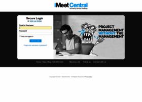 abrahamharrison.centraldesktop.com