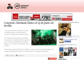 abrahammateo.net