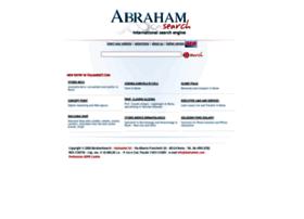 abrahamsearch.com