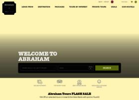 Abrahamtours.com