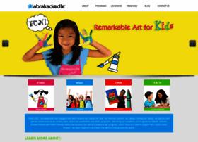 abrakadoodle.com
