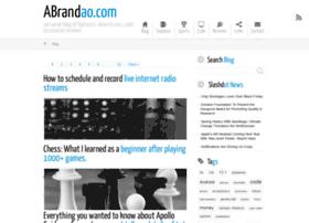 abrandao.com