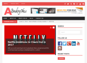 abreakingnews.com