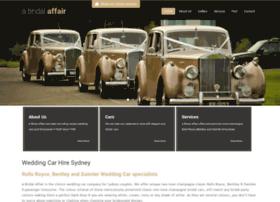 abridalaffair.com.au