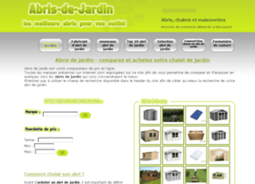 abris-de-jardin.net