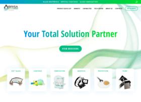 abrisatechnologies.com