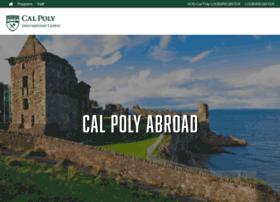 abroad.calpoly.edu