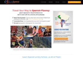 abroad.ecelaspanish.com