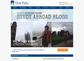 abroadblogs.newpaltz.edu