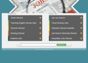 abroadjobsearch.ph