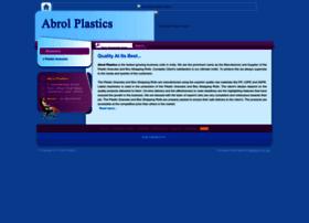 abrolplastics.com