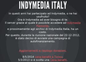 abruzzo.indymedia.org