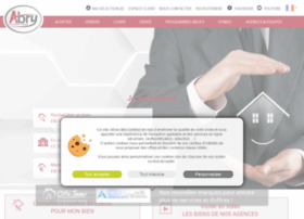 Info abry immobilier agences immobili res for Agence immobiliere issoire