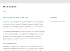 abs-belt.com