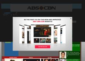 abs-cbn.tv
