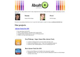 absalt.com