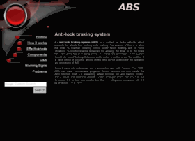 absbrakes.co.uk