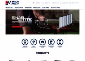 abscosheds.com.au