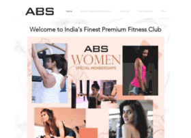 absfitness.in