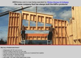 abshomes.com