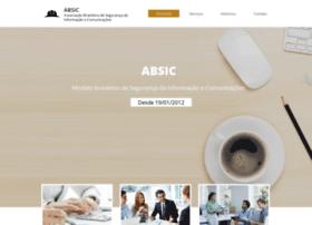 absic.org.br