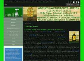 absinth-oase.de