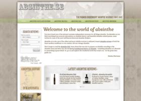 absinthe.se