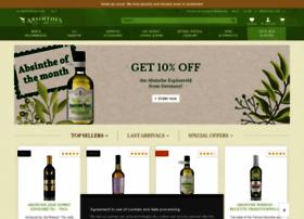 absinthes.com