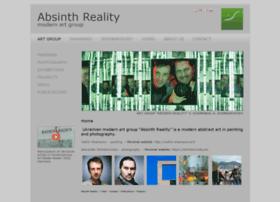 absinthreality.com