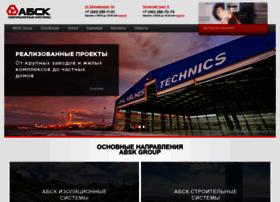 abskgroup.ru