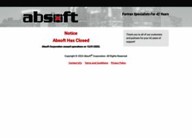 absoft.com