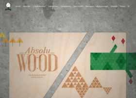 absolu-wood.com