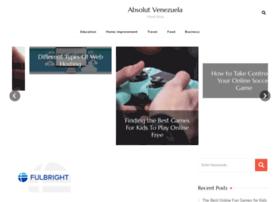 absolut-venezuela.com