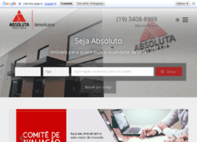 absolutaimobiliaria.com.br