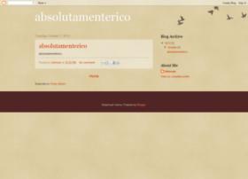 absolutamenterico.blogspot.com