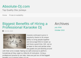 absolute-dj.com