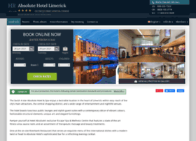 absolute-hotel-limerick.h-rsv.com