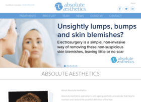 absoluteaesthetics.co.uk