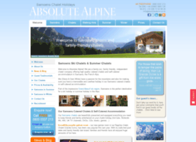 absolutealpine.co.uk