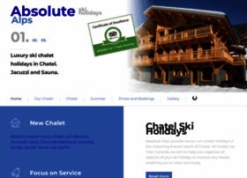 absolutealps.com