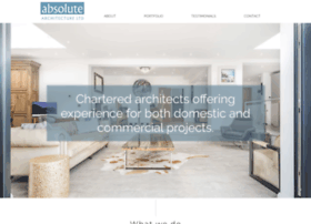 absolutearchitecture.co.uk