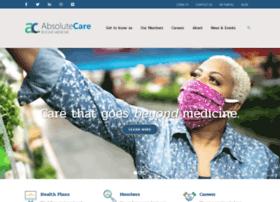 absolutecare.com