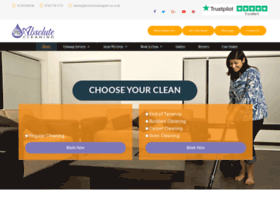 absolutecleaningservice.co.uk