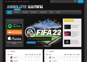 absolutegaming.co.uk