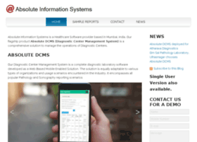 absoluteinfosys.co.in