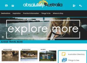 absolutely-australia.com