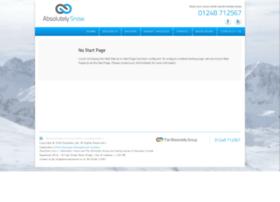 absolutelysnow.co.uk