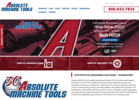 absolutemachine.com