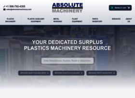 absolutemachinery.com