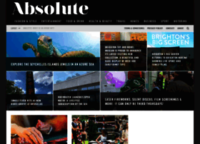 absolutemagazine.co.uk